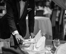 個室会食【ご接待・ビジネスでご利用のお客様に】