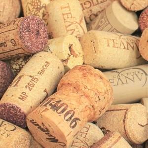 champagne-cork